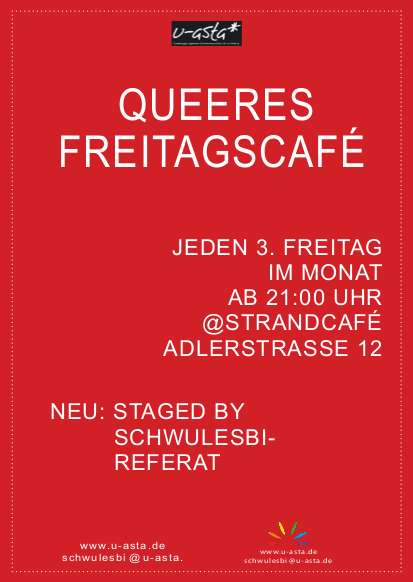 flyer freitagscafé back